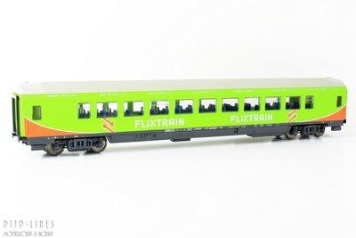 Piko 58678 Flixtrain Intercity rijtuig 2e klas