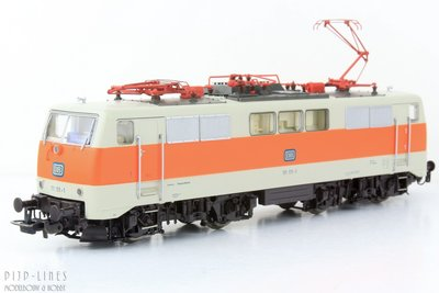 Piko 51844 DB S-Bahn E-lok BR 111 111-1 Rhein-Ruhr