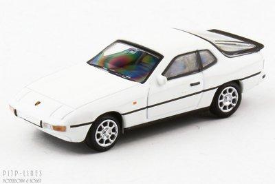 Schuco 26294 Porsche 924