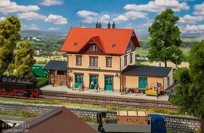Faller 191742 Station Ochsenhausen 1:87 H0