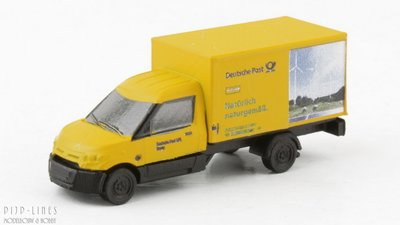 Rietze 16300 Streetscooter Work DHL 1:160