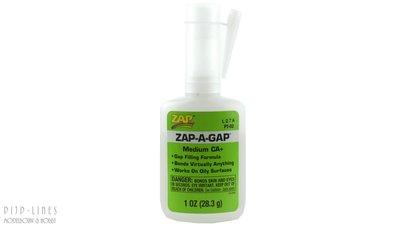 ZAP PT-02 seconde lijm Medium CA+