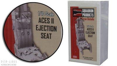 Squadron Products 10901 ACES II Schietstoel 1:10