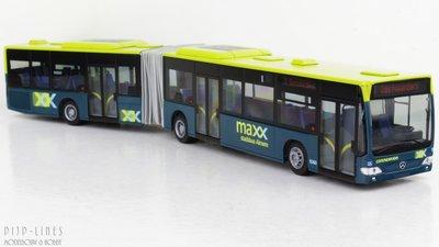Rietze 67057 Mercedes-Benz Citaro G Connexxion Maxx