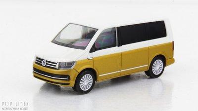 Herpa 038730 VW T6 Multivan