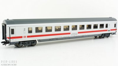 Marklin 40501 DB-AG IC-EC rijtuig 2e klas