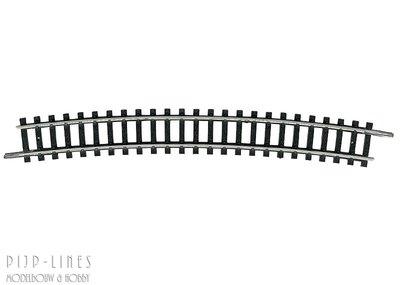 14918 MINITRIX Gebogen rail R5