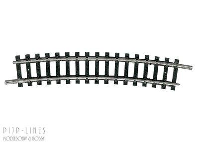14917 MINITRIX Gebogen rail R3