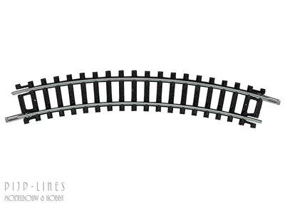 14912 MINITRIX Gebogen rail R1