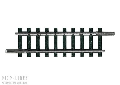 14907 MINITRIX Rechte rails 50mm