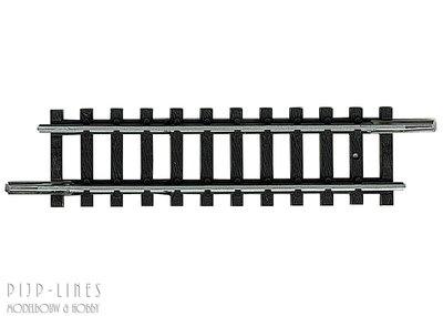 14906 MINITRIX Rechte rails 54,2mm