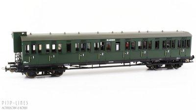 Piko 53316 NS Coupe rijtuig 1e/2e klas AB 6033