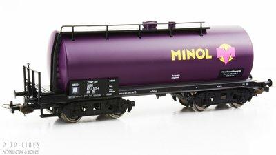 Piko 58923 DR Ketelwagen MINOL Type ZZh