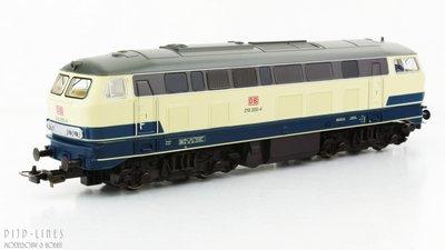 Piko 57517 DB Diesellocomotief BR 218 200-4