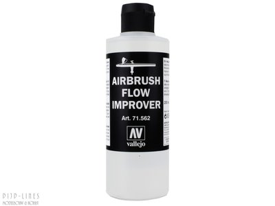 Vallejo 71562 Airbrush Flow Improver 200ml