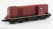 Piko 40427 NS 2400 diesellocomotief bruin L-sein Sound