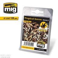 MIG 8409 Tropische bladeren #2