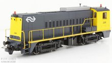 """Piko 55902 NS Diesellocomotief 2200 """"2205"""" DCC Sound / Dig. Koppeling NS Diesellocomotief 2200 """"2205&#x002"""