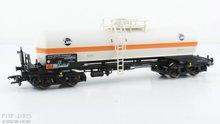Roco 67717 DB Chloorwagon EVA OCCASION