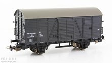 Piko 58936 NS gesloten wagon Type CHOK