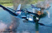 Revell 04781 Vought F4U-1D Corsair