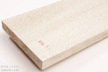 Balsa hout plank 15mm