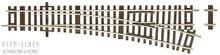 Roco 42441 Line wissel rechts WL15 230mm 15 graden