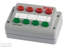 Piko 55262 schakelkast voor wissel aandrijvingen
