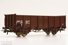 Roco 56266 ÖBB openbak wagon