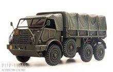 Artitec 387.154 NL DAF YA328 Artillerietrekker 1:87 H0