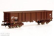 Fleischmann 828327 ÖBB Eaos open bak wagon