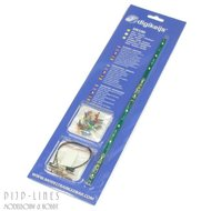 Digikeijs-DR100GOLD-LED-licht-strip-warm-wit-(compleet-set)