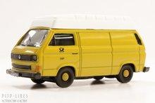 VW T3 DBP 1