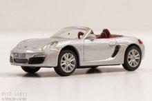 Schuco-452610800 Porsche Boxster S