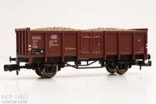 Fleischmann 820501 DB openbak wagon E