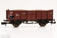 Fleischmann 820509 DB openbak wagon E