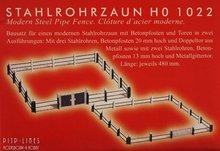 Busch-1022-Modern-Hekwerk