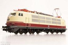 Piko 51670 DB E-lok BR 103 134-3 Spoor H0 1:87