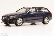 Herpa-038430-Mercedes-Benz-C-Klasse-T-Modell-Avantgarde-1:87