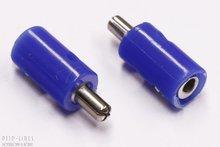 Beli_beco BB-S61-7-5 Stekker blauw. M