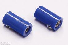 Beli_beco BB-S61-6-5 Stekker blauw. V