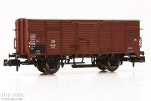 Brawa 67400 DB gesloten wagon G10