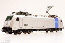 Piko 97749 SNCB Railpool Traxx reeks 2861