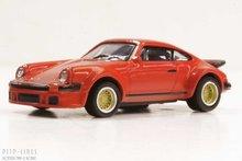 Schuco 26208 Porsche 934 RSR