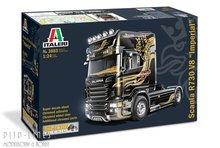 Italeri-3883-Scania-R730-V8-Toplines-Imperial-1:24