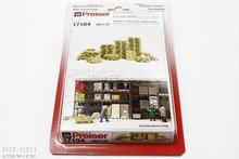 Preiser 17104 zestig Europallets H0/1:87