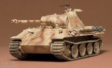 Tamiya-35065-WWII-Dt.-SdKfz.171-Panther-A-1:35