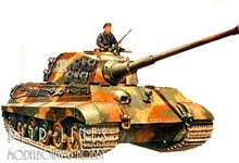 Tamiya-35164-Sd-Kfz-182-King-Tiger-1:35