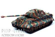 Tamiya-35169-Sd.Kfz.-182-Panzer-VI-King-Tiger-Porsche-Turret-1:35