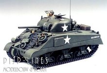 Tamiya-35190-US-Medium-Tank-M4-Sherman-1:35